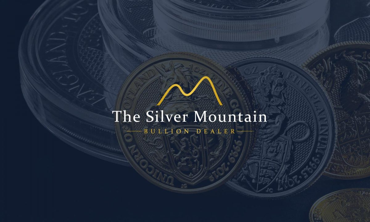 The Silver Mountain